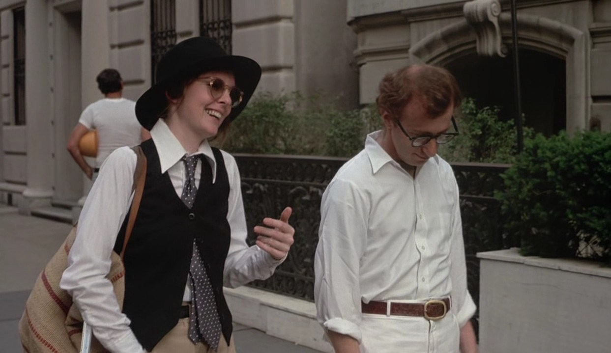 The Short Guide To Woody Allen Movies